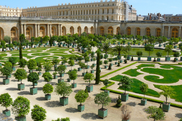 Jardines Del Palacio De Versalles Cosas Que Hacer 2019 Viator