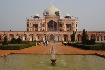 Delhi City Private Guided Tour including Entrances