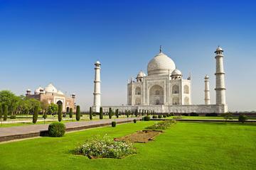 Golden Triangle 2 Nights 3 Days Delhi Agra Jaipur Delhi