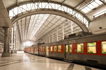 Navette privée pour les départs: de l'hôtel à la gare de Lyon...