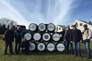 1 Day Malt Whisky, Craft Gin, & Craft Beer Tour