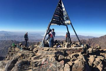 Climb Toubkal Mountains 3 Days