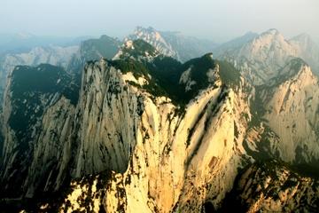 Wanderung in kleiner Gruppe Hua Shan...