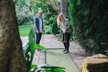 Wanneroo Botanic Gardens Mini Golf Admission