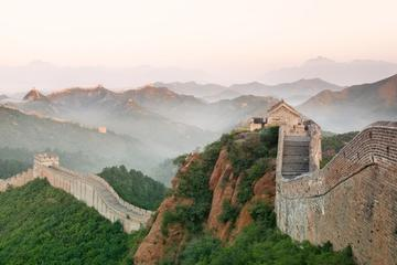 3-Day Private Hiking Adventure on the Great Wall: Gubeikou...