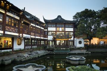 Circuit privé de 2nuits à Shanghai et Hangzhou