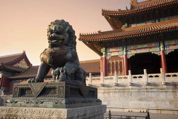Excursão privada de 3 noites aos melhores lugares de Pequim