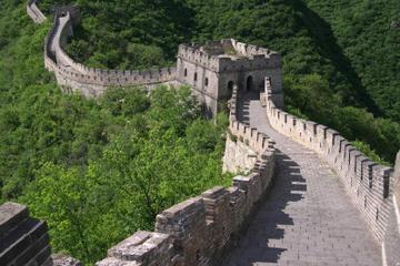 Excursão privada de 4 dias em Pequim: Grande Muralha, Cidade...