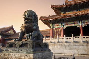 Excursion privée de 3 jours le Meilleur de Pékin