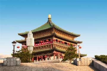Privado de 3 días Xi'an desde Pekín: Guerreros de terracota, Antigua...