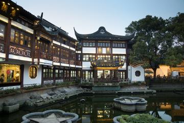 Recorrido privado de 2 Noches de Shanghái y Hangzhou