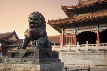 Visita privada de 3 noches para conocer lo mejor de Beijing