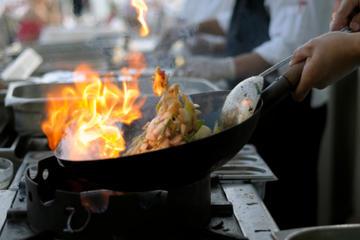 Experiência em Chengdu: Aula de Culinária de Sichuan