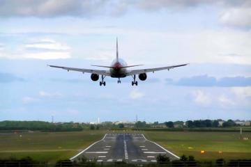 Transporte particular de chegada: Aeroporto de Chengdu (CTU) até o...