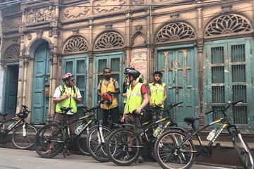 Old Delhi Cycle Tour