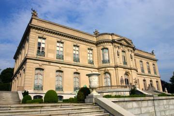 Excursión de un día para grupos pequeños a mansiones de Newport desde...