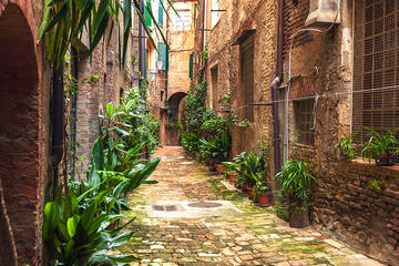 Private Tour: Secret Siena Walking Tour