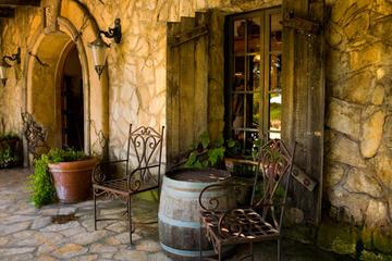Tour per piccoli gruppi con degustazione del vino Brunello di
