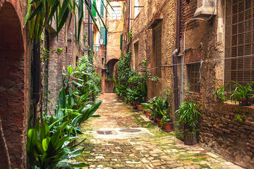 Visite privée: balade dans la Sienne...