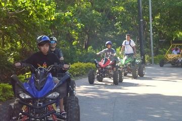 ATV WITH ISLAND TOUR IN BORACAY
