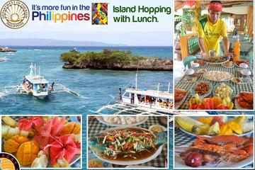 BORACAY PRIVATE ISLAND HOPPING TOUR