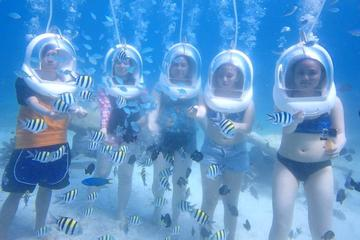 Guided Boracay Helmet Diving...
