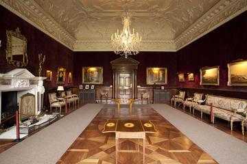 Russborough House and Parklands Admission and Tour