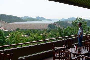 Shai Hills and Akosombo Dam Tour