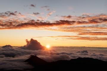 Führung in kleiner Gruppe: Luxus-Sonnenaufgangserlebnis auf dem...