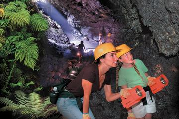 Luxus-Führung in kleiner Gruppe: Straße nach Hana und Ka'eleku Höhle...