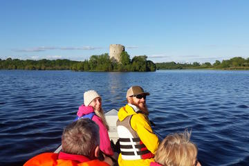 3-Day Private Tour to Co Cavan...