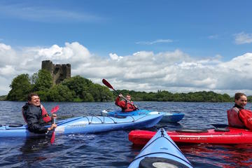 Private Tours with adventure activities, music, Irish pub, sight seeing & more