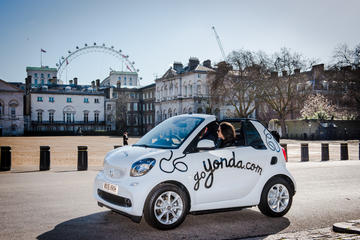 Yonda: London's Sightseeing Car with