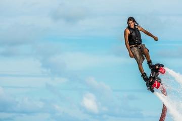 Experiencia en flyboard en Miami