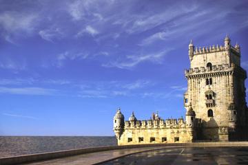Excursão de um dia para grupo pequeno em Lisboa