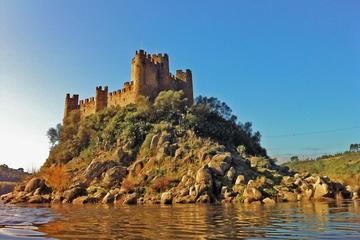 Tour met kleine groep: historische Tempelierstour vanuit Lissabon