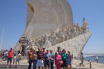 Visite de Lisbonne d'une journée en...