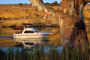Small-Group Murray River Cruise from Waikerie
