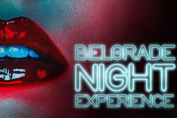 Belgrade Nightlife Experience