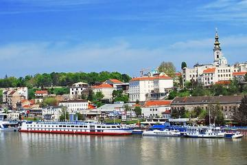 Belgrade river cruise