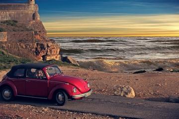 Excursão particular: excursão turística por Lisboa e Sintra em Fusca...