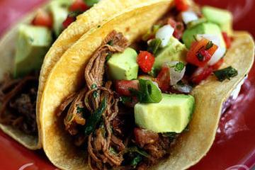 Mexikanische Street-Food-Tour in...