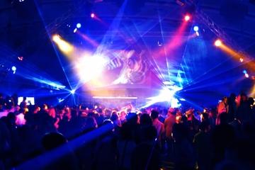 Recorrido VIP por las discotecas de Los Cabos