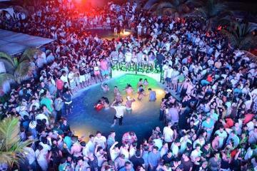 Tour dei night club VIP a Cancun