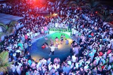 VIP-Nachtclub Tour durch Cancun