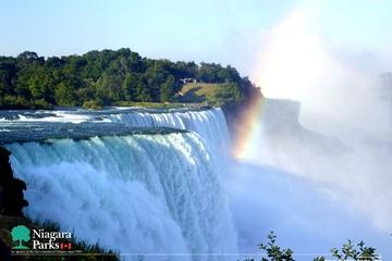 Day Trip Shared Wonder Tour near Niagara Falls, New York