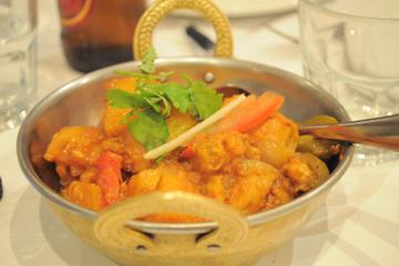 Sabores das Excursões Gastronômicas a pé de grupos pequenos em...