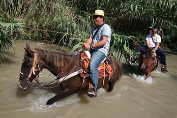 Customized Full Day Riding Tour to La Huerta