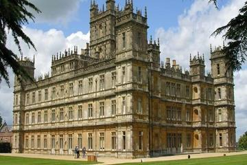 Visite privée : visite des sites de tournage de « Downton Abbey...
