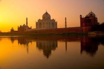 Excursão privativa: Viagem Triângulo Dourado de 4 dias para Agra e...